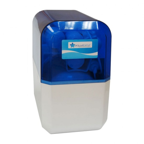 Aquabest Kapalı Kasa 5 Aşamalı Su Arıtma Cihazı