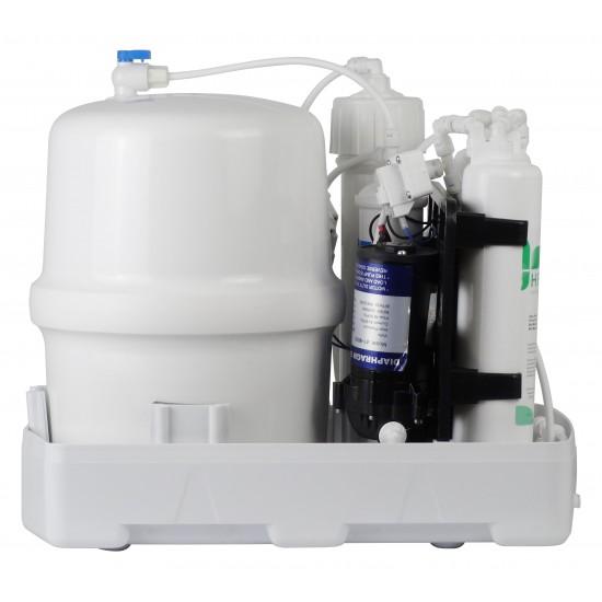 AQUATURK Elagance Su Arıtma Cihazı Pompalı