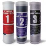 Su Arıtma Filtre Setleri Fiyatları Markaları