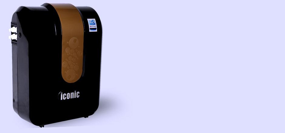iconic su arıtma cihazı