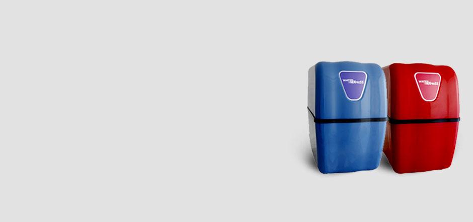 Yeni Su Arıtma Cihazları