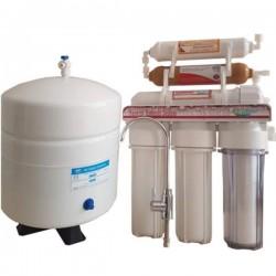 Mineral Filtreli 6 Aşamalı Su Arıtma Cihazı