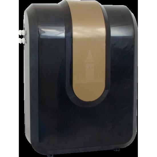 ICONIC Tezgah Altı Pompalı Kapalı Kasa Tanklı Su Arıtma Cihazı