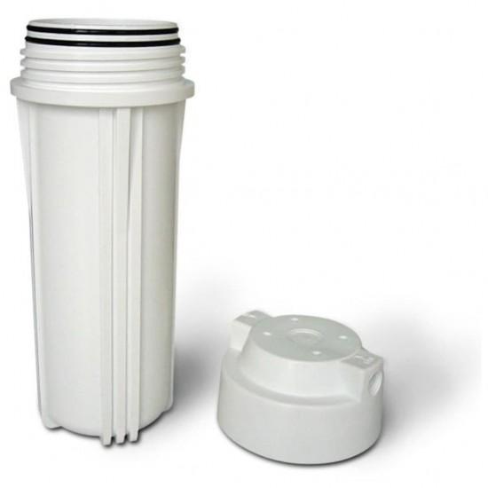 Beyaz Filtre Kabı (Housing)